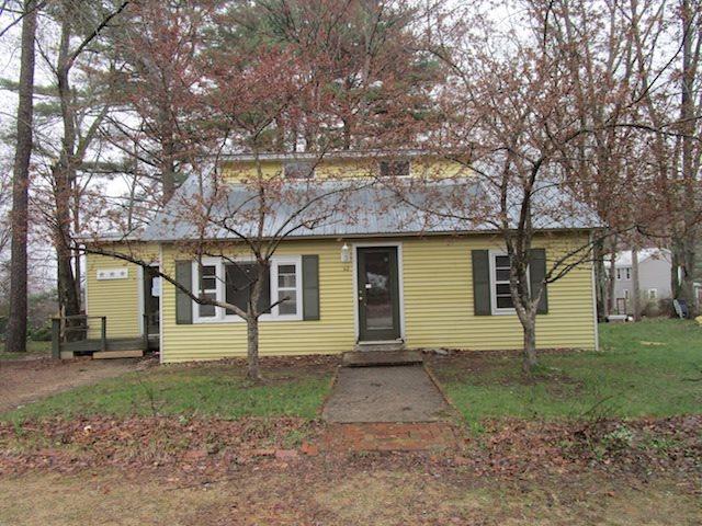 ALBANY NHHome for sale $$66,693 | $48 per sq.ft.