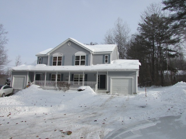 GILFORD NH  Condo for sale $159,900