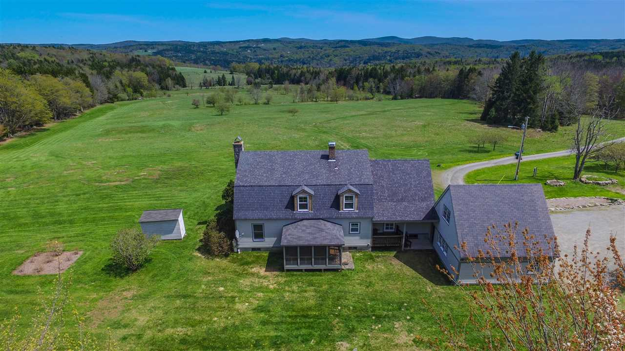 WILMINGTON VT Home for sale $$899,000 | $290 per sq.ft.