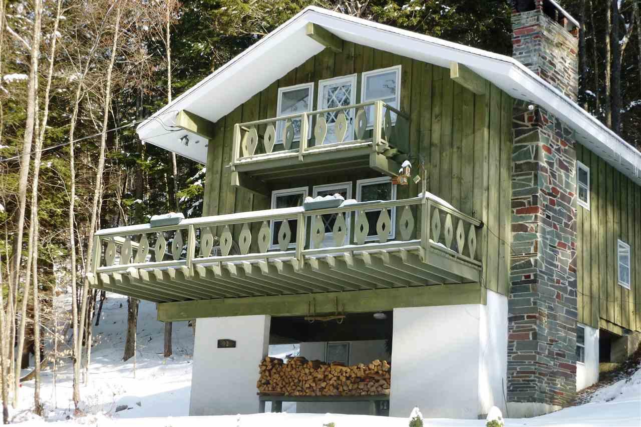 TOWNSHEND VTHome for sale $$170,000 | $126 per sq.ft.