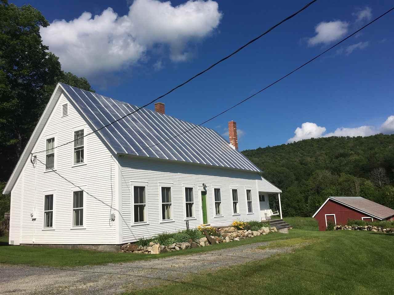 TOPSHAM VTLake House for sale $$298,000 | $142 per sq.ft.