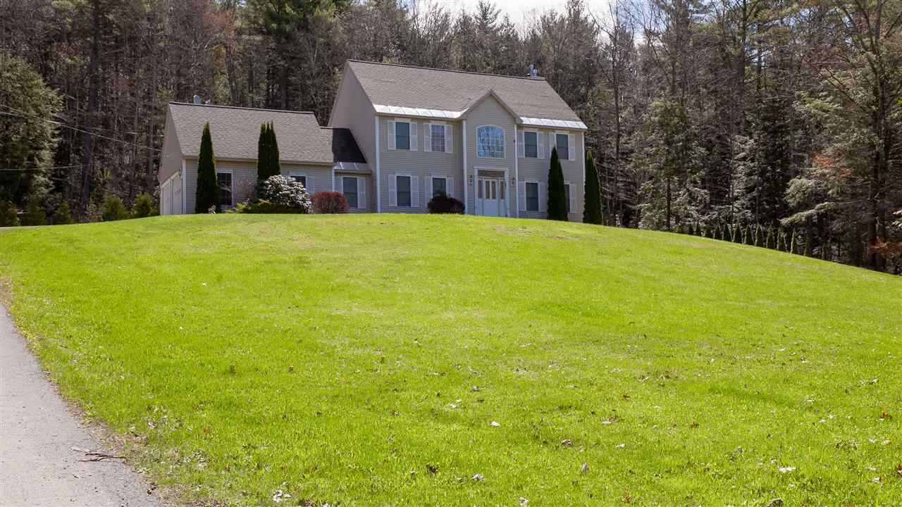 MLS 4633818: 99 Whipple Hill Road, Walpole NH