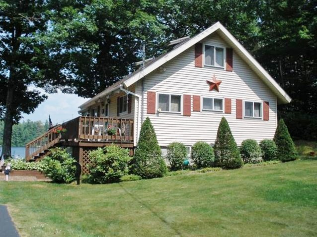 OSSIPEE NH  Home for sale $339,900