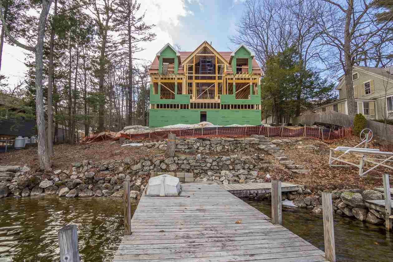 ALTON NH  Home for sale $1,695,000