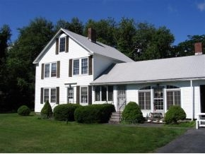 Hinsdale NH Horse Farm | Property