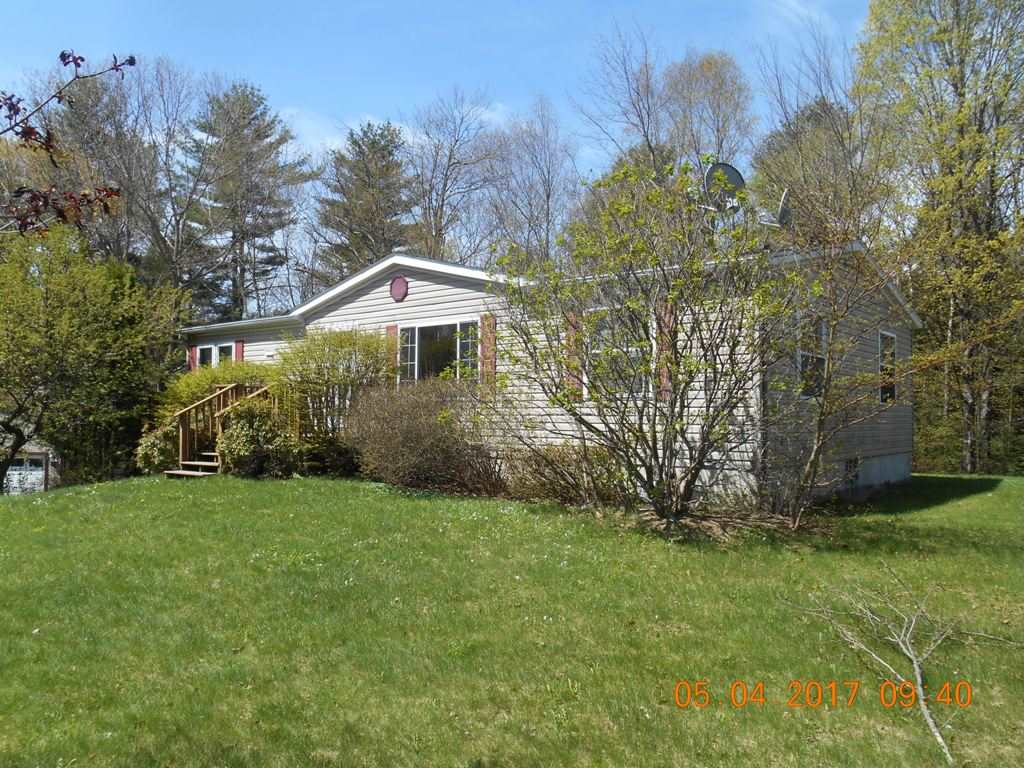 ROCKINGHAM VT Home for sale $$70,000 | $58 per sq.ft.