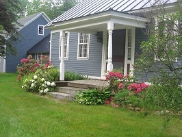 ENFIELD NH Lake House for sale $$160,000 | $87 per sq.ft.