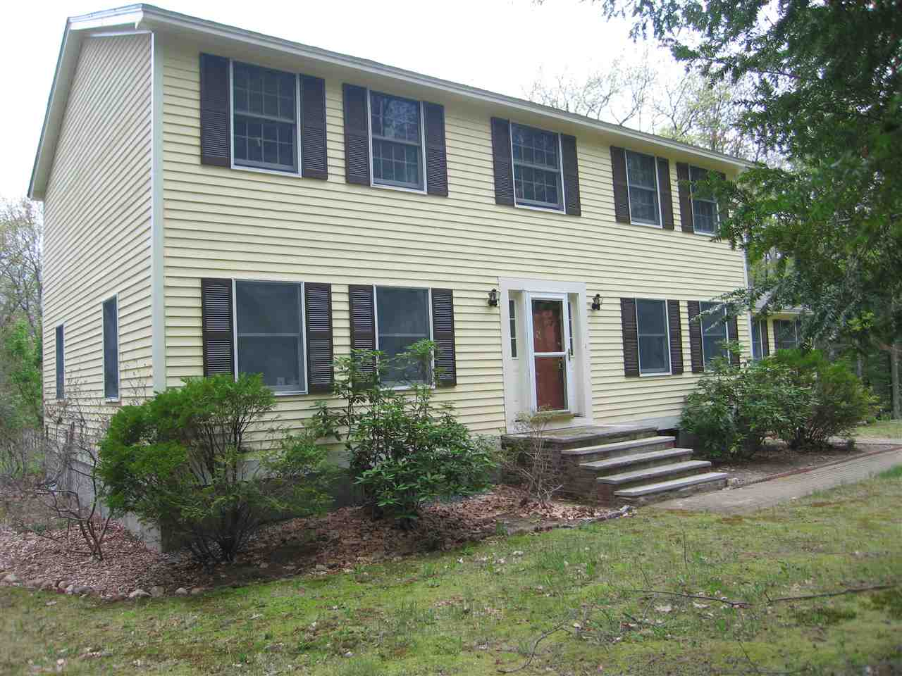 Wilton NHHome for sale $List Price is $299,000