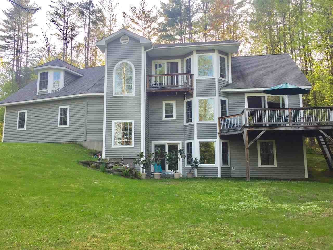 WATERFORD VT Home for sale $$314,950 | $184 per sq.ft.