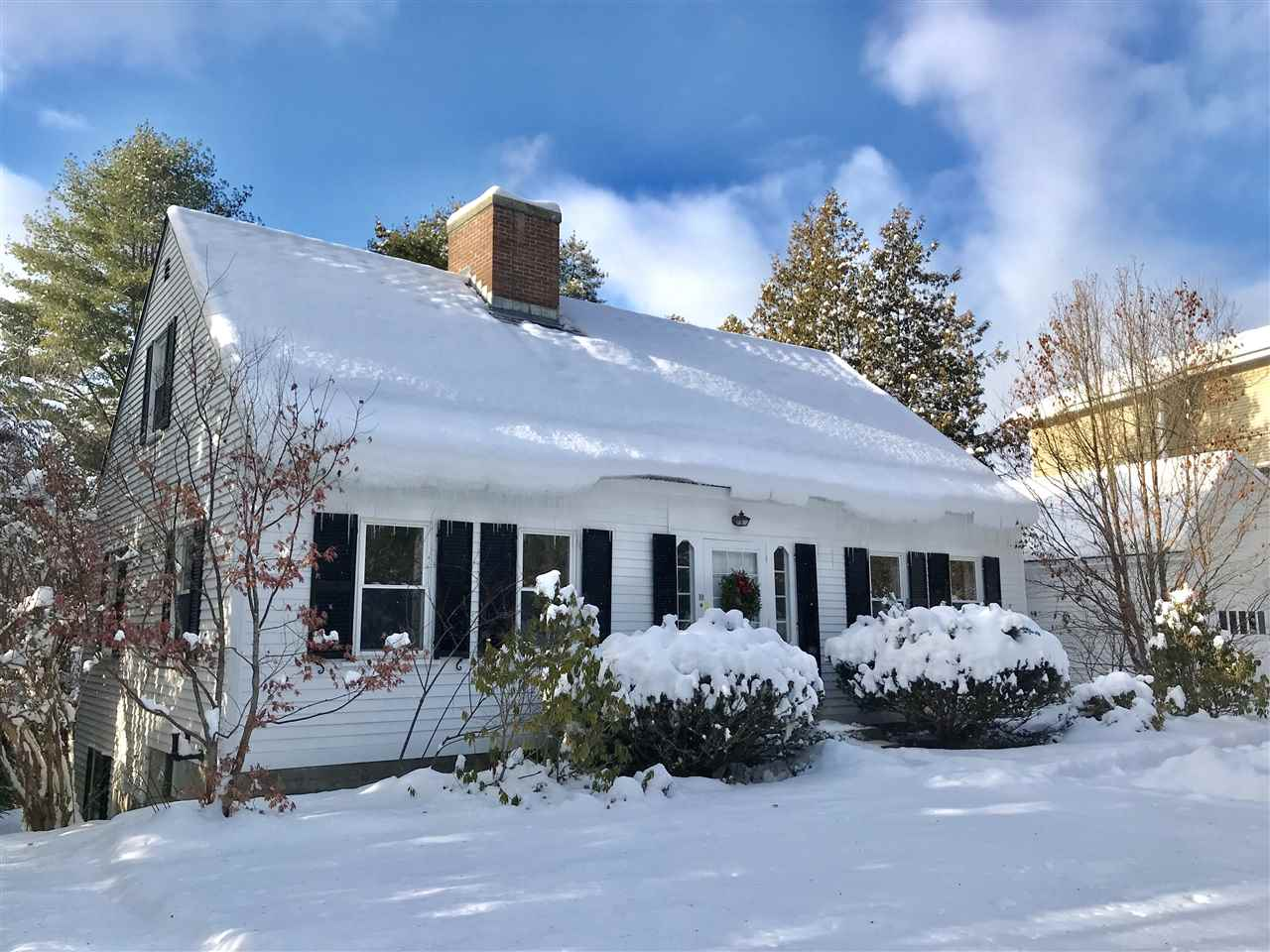 HANOVER NH Home for sale $$799,000 | $337 per sq.ft.