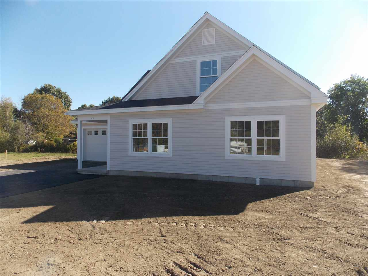 VILLAGE OF WILDER IN TOWN OF HARTFORD VT Home for sale $$344,900 | $151 per sq.ft.