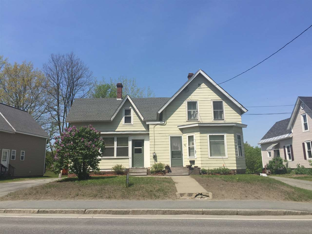 LEBANON NH Home for sale $$189,000 | $116 per sq.ft.