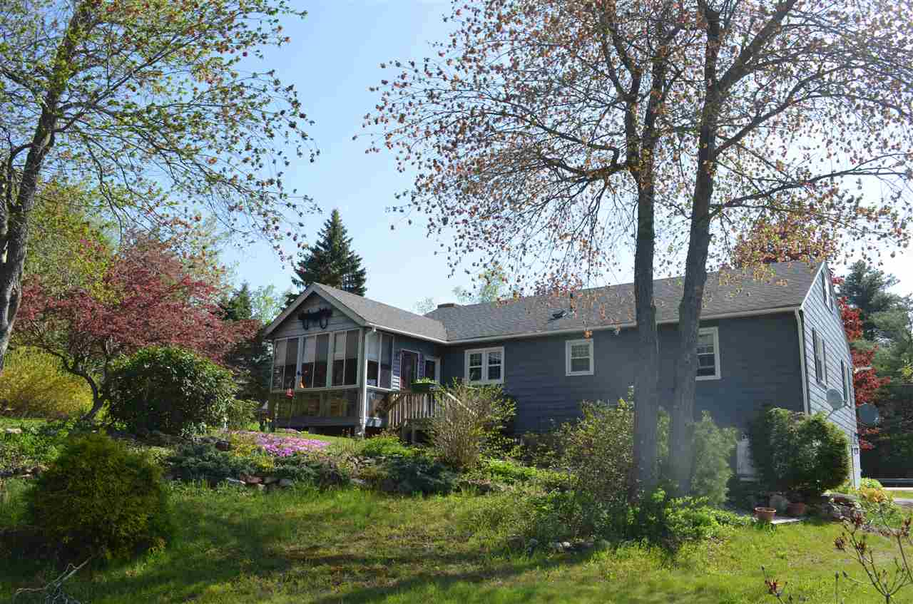STODDARD NH Lake House for sale $$295,000 | $214 per sq.ft.