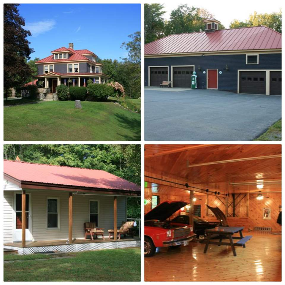 CLAREMONT NH Home for sale $$399,990 | $121 per sq.ft.