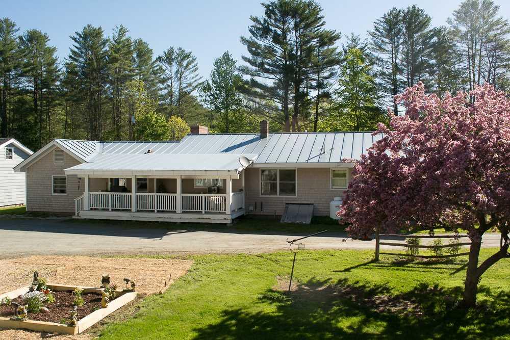 THETFORD VTHome for sale $$309,000 | $140 per sq.ft.