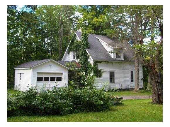 BRADFORD NH Home for sale $$182,500 | $162 per sq.ft.