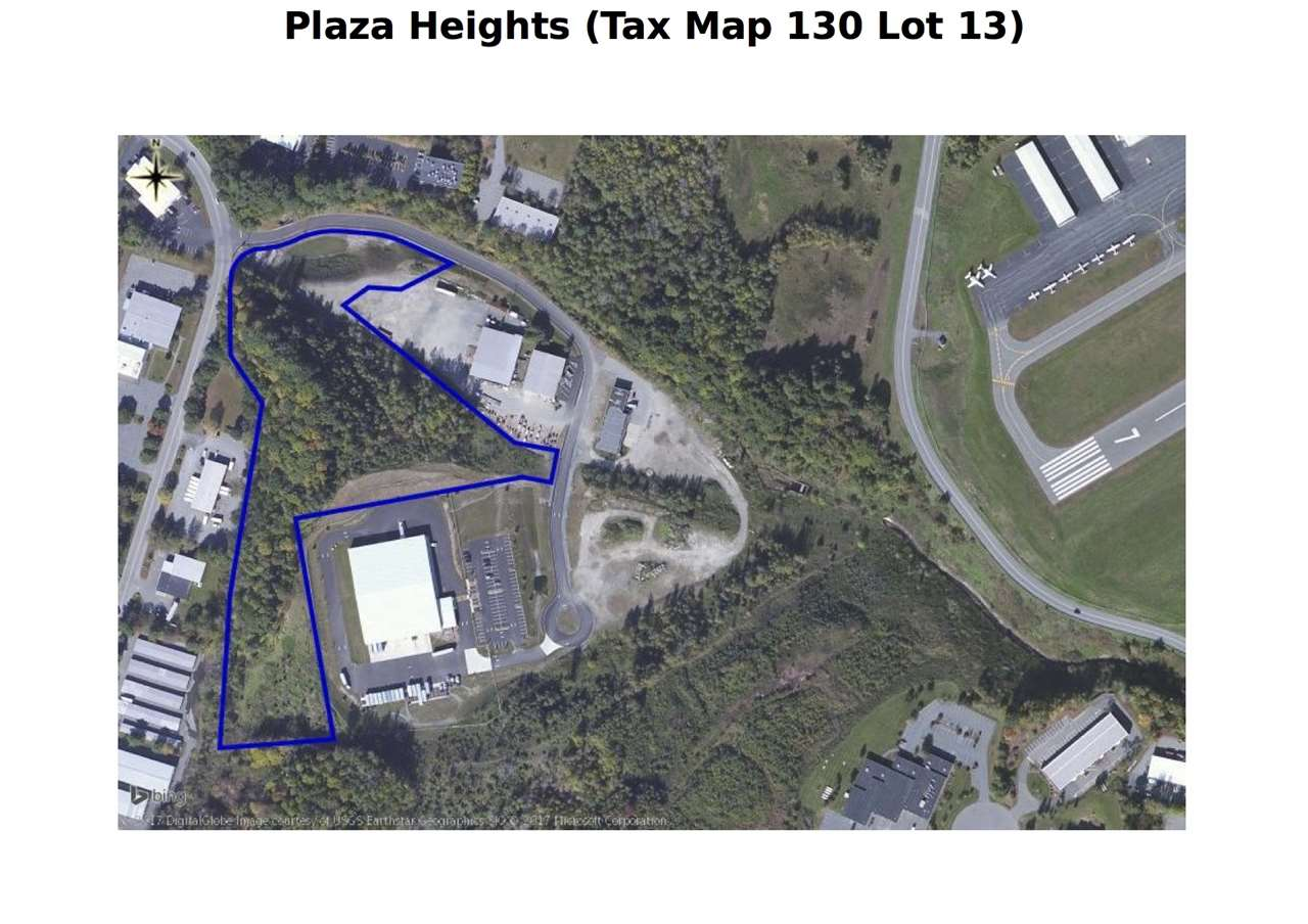 LEBANON NH Commercial Property for sale $$1,000,000