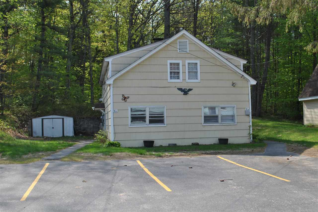 FRANKLIN NH Multi Family Homes for sale