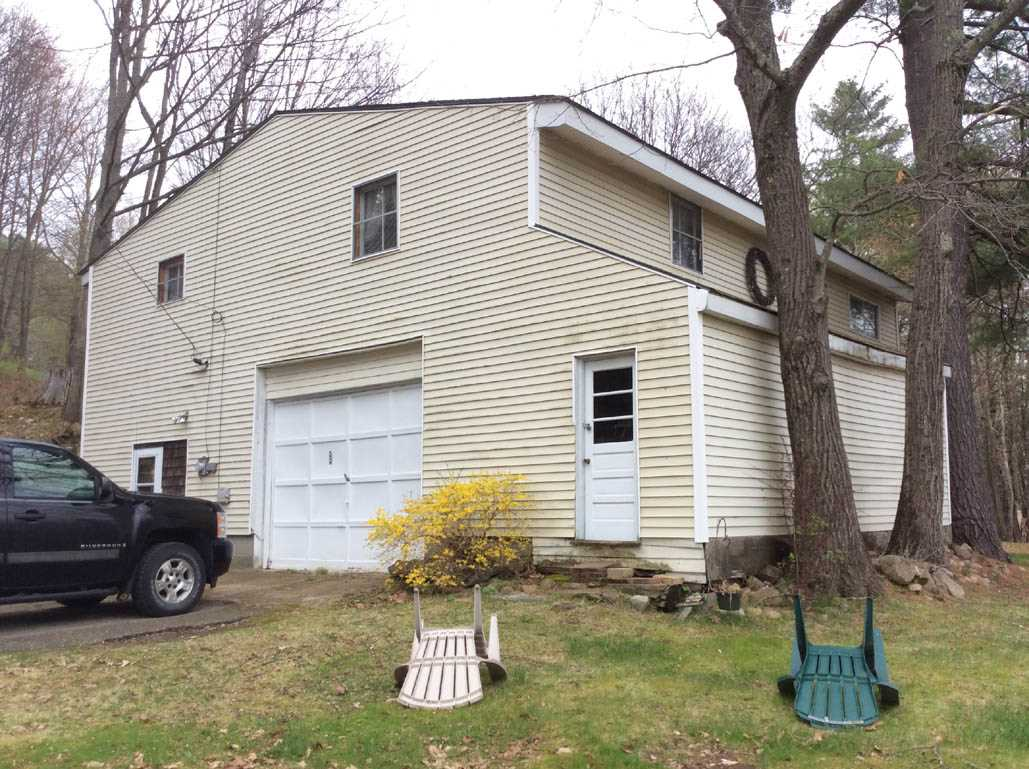 BRISTOL NH Home for sale $$69,995 | $58 per sq.ft.