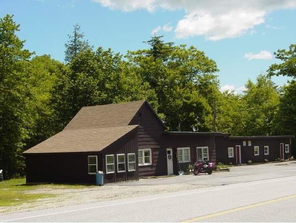 NEWBURY NH Multi Family for sale $$149,900 | $61 per sq.ft.