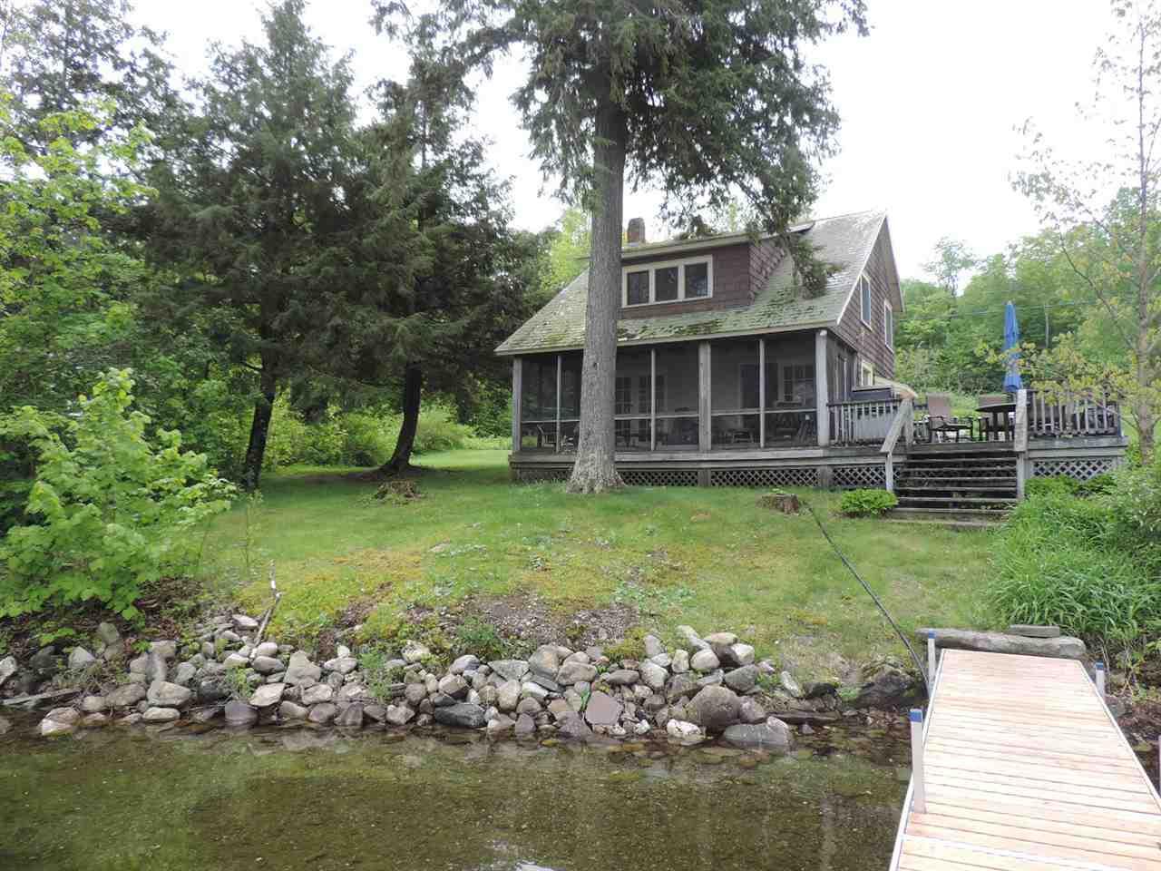 WELLS VTLake House for sale $$350,000 | $194 per sq.ft.