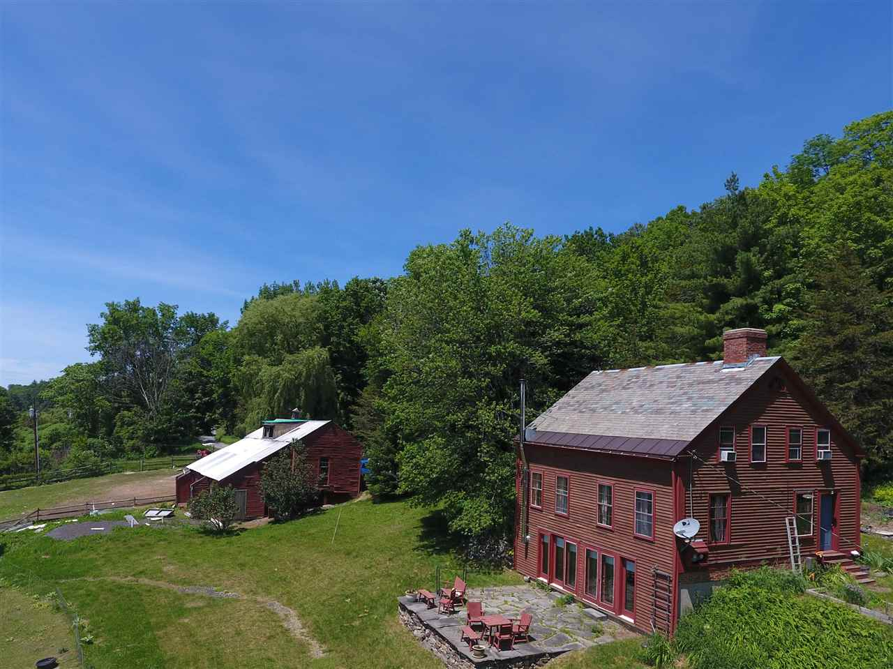 BRIDPORT VT Home for sale $$399,500 | $233 per sq.ft.