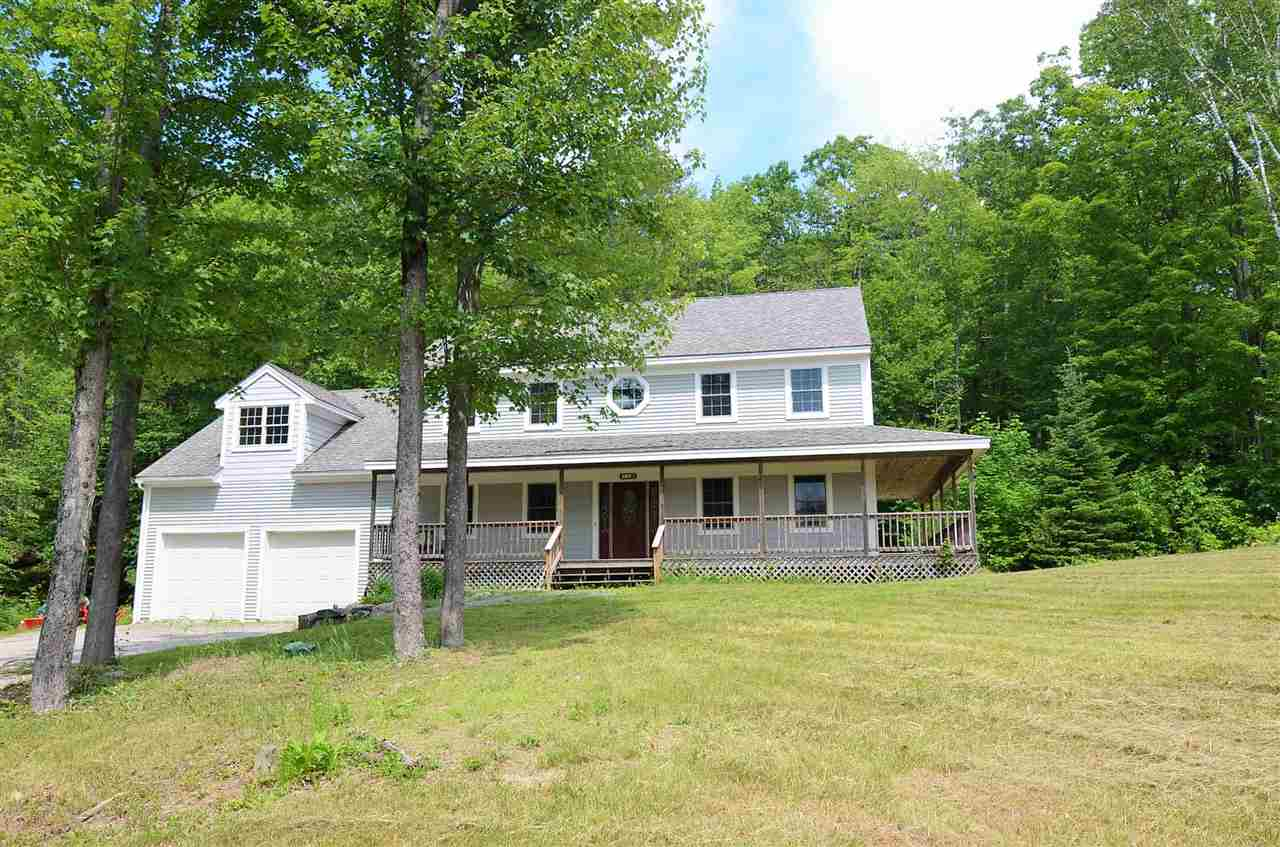 SUNAPEE NH Home for sale $$325,000 | $125 per sq.ft.