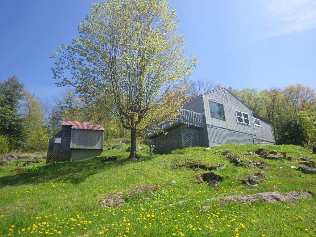 STARKSBORO VTHome for sale $$106,000 | $168 per sq.ft.