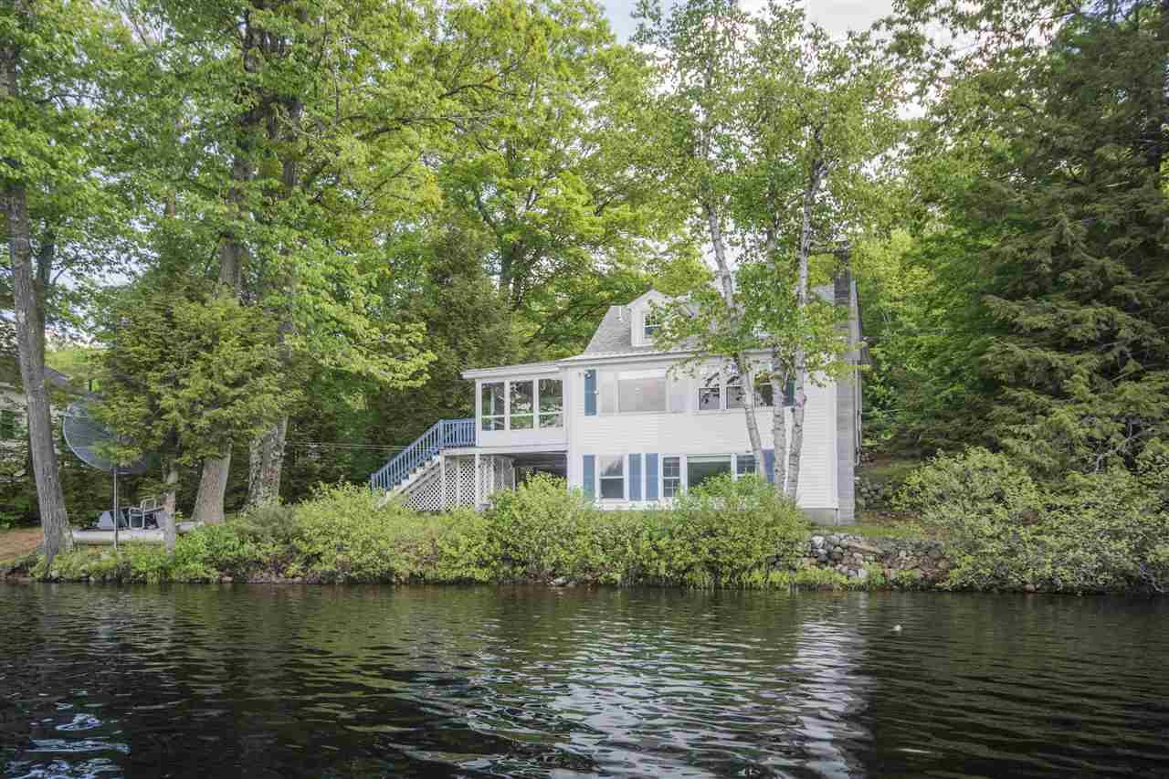 Gilmanton NHHome for sale $$269,000 $139 per sq.ft.