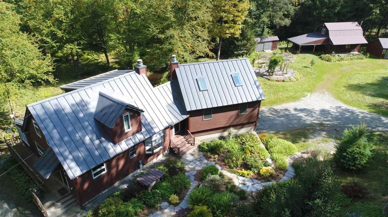 BROOKLINE VTLake House for sale $$359,000 | $247 per sq.ft.