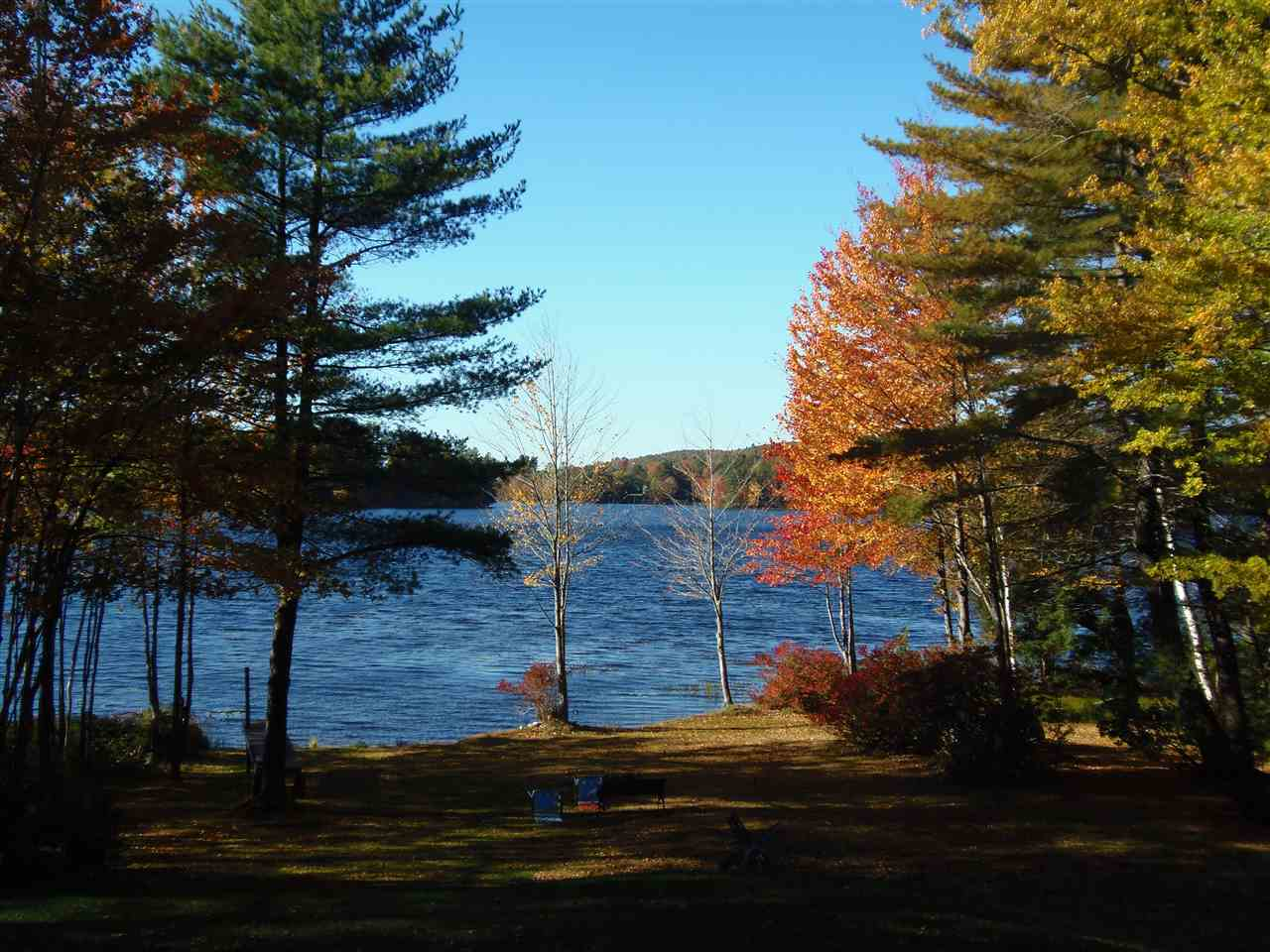 ALSTEAD NH Lake House for sale $$389,328 | $216 per sq.ft.