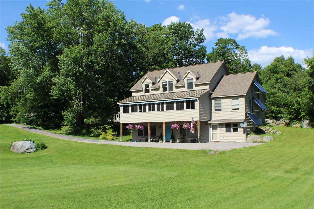 Rochester VTHome for sale $$415,000 $167 per sq.ft.