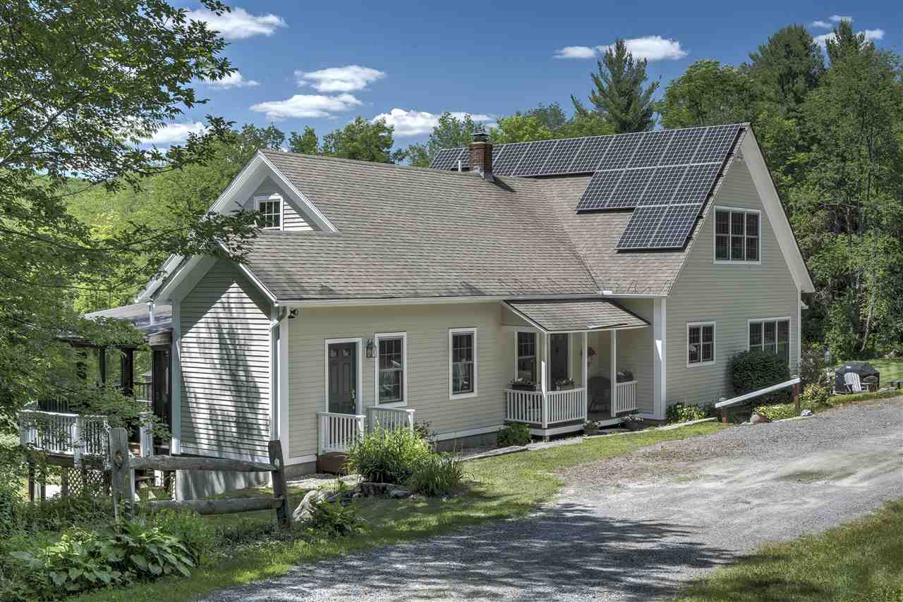 RICHMOND NH Lake House for sale $$479,000 | $189 per sq.ft.