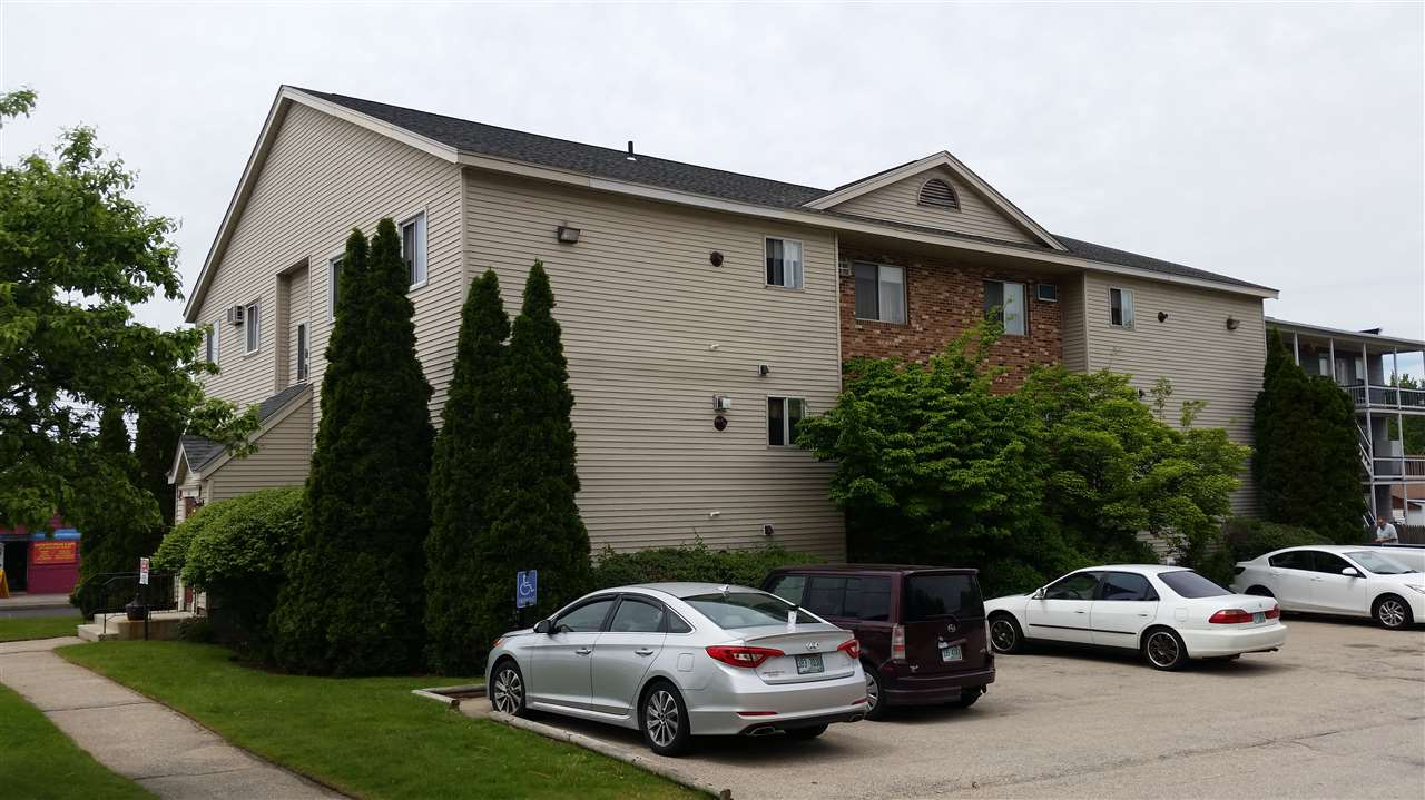 Manchester NHCondo for sale $List Price is $54,900