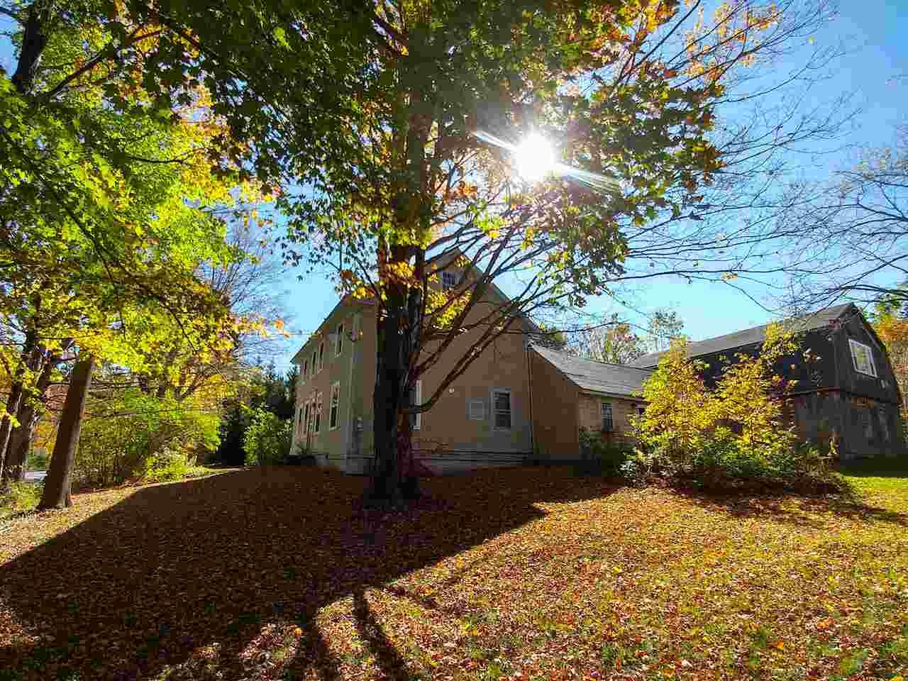 GOSHEN NHHome for sale $$198,000 | $78 per sq.ft.
