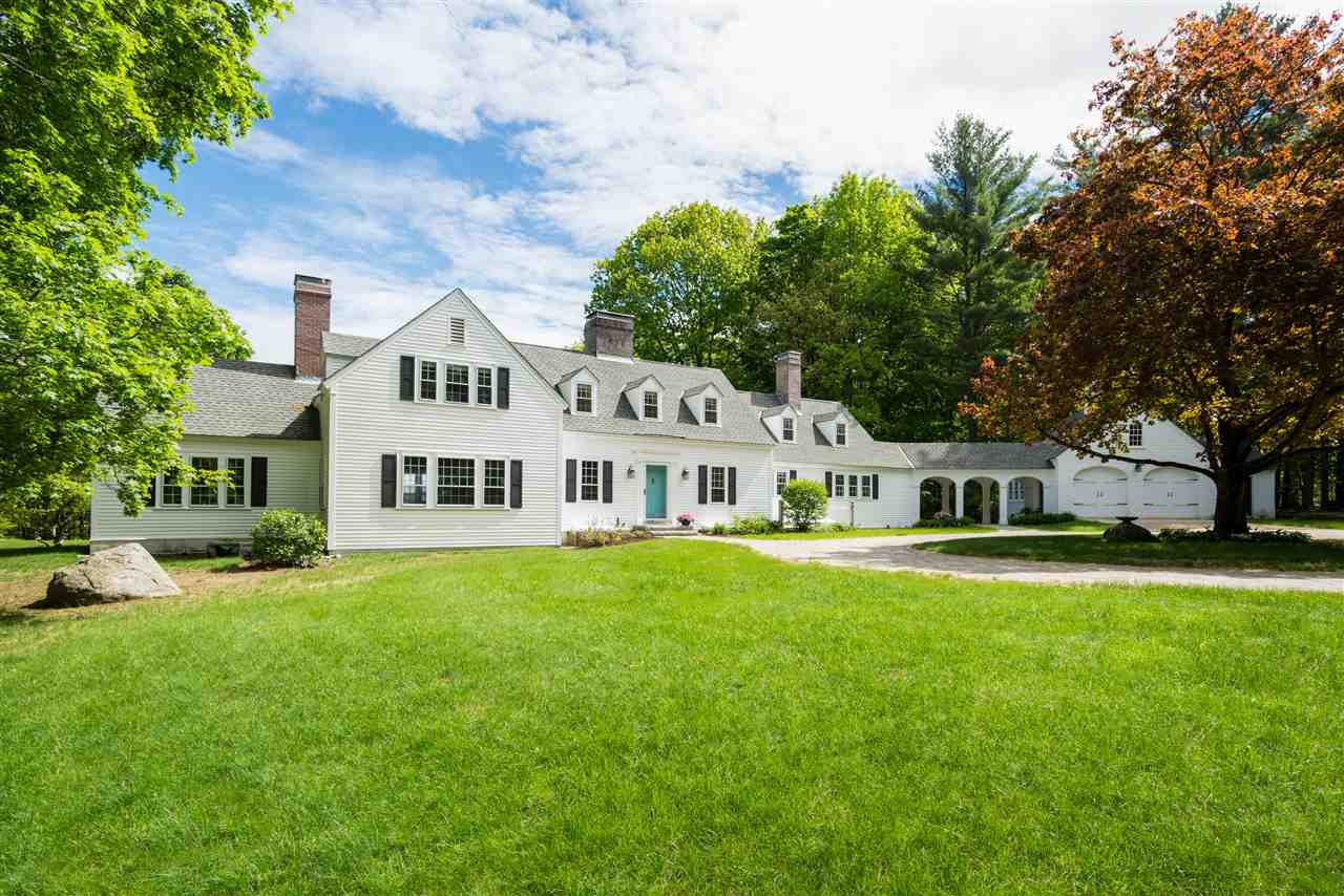 MEREDITH NH  Home for sale $979,000