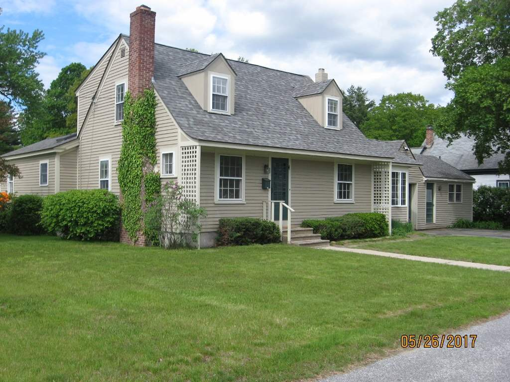 CLAREMONT NH Home for sale $$139,900 | $88 per sq.ft.
