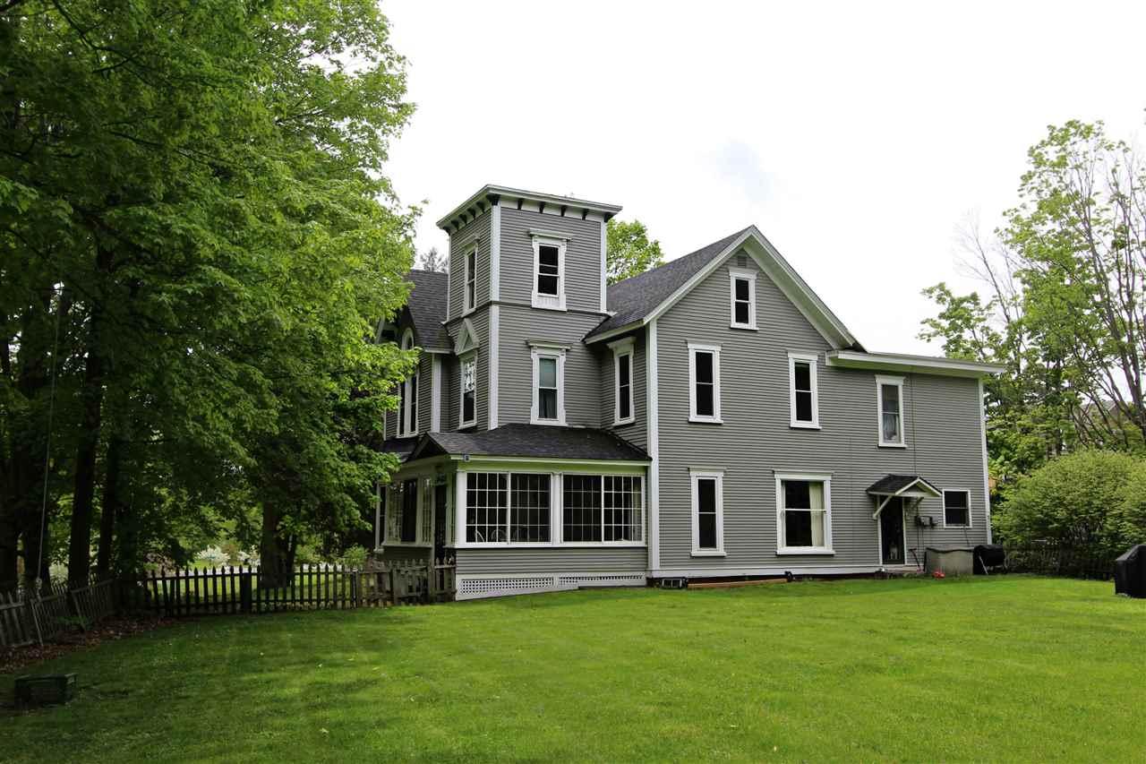 ST. JOHNSBURY VTHome for sale $$265,000 | $89 per sq.ft.
