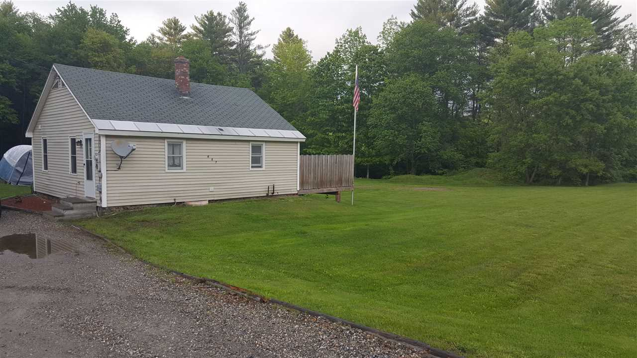 Newport NH Home for sale $$110,000 $176 per sq.ft.