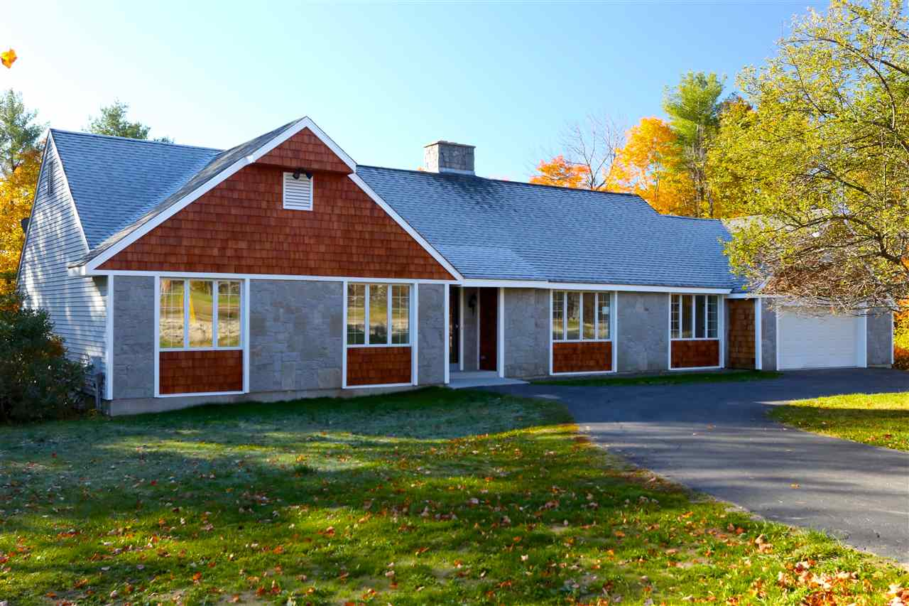 NEW LONDON NH Home for sale $$419,000 | $202 per sq.ft.