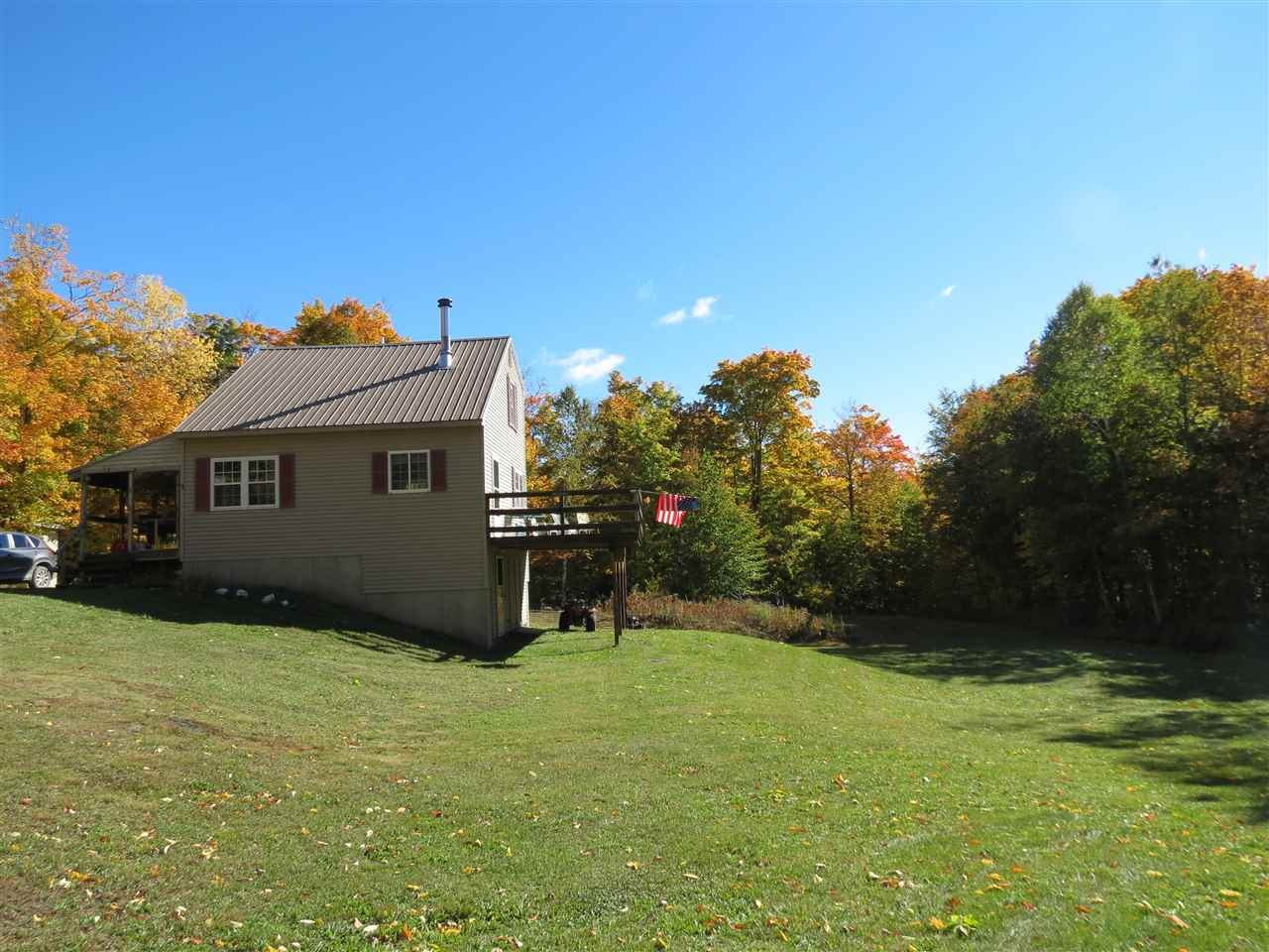 Reading VT Home for sale $List Price is $139,000