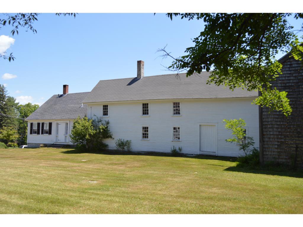 EFFINGHAM NH Home for sale $239,000