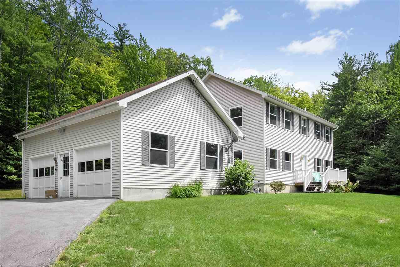 SUNAPEE NHHome for sale $$338,000   $140 per sq.ft.