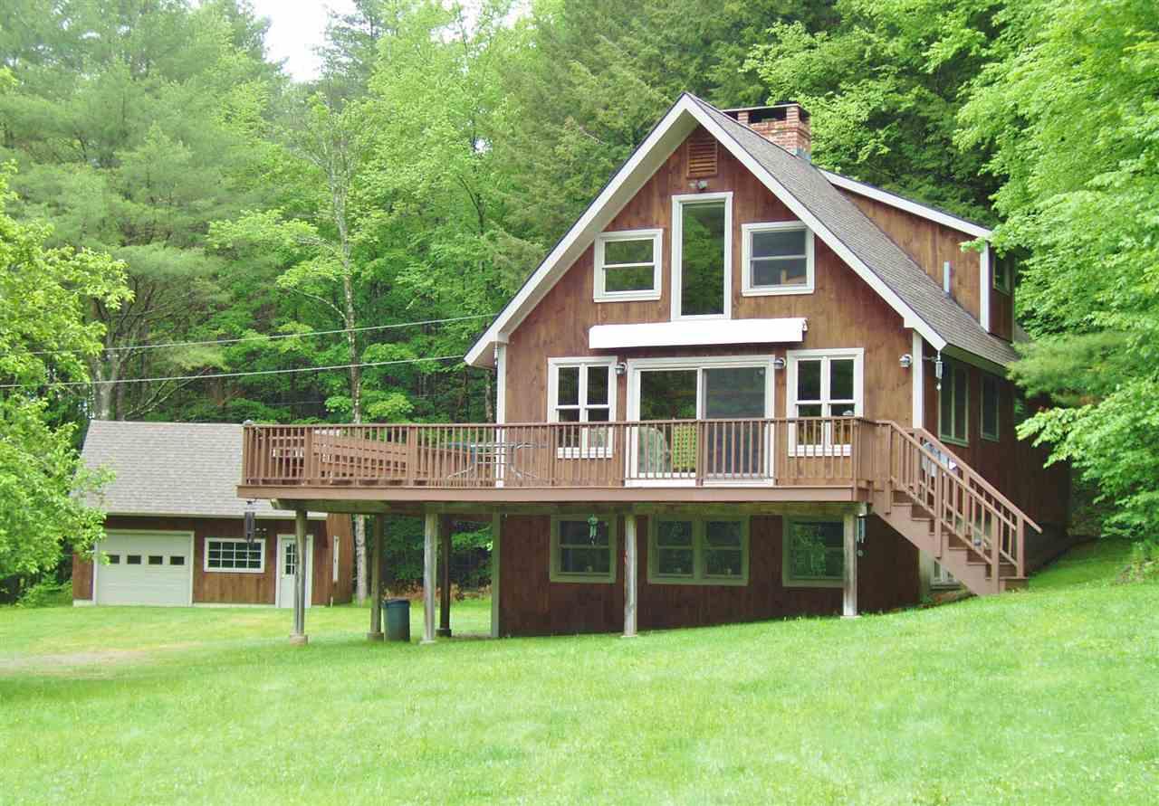 NEWFANE VTHome for sale $$299,000 | $202 per sq.ft.