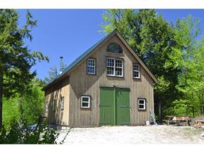 Danbury NHHorse Farm | Property  on School Pond