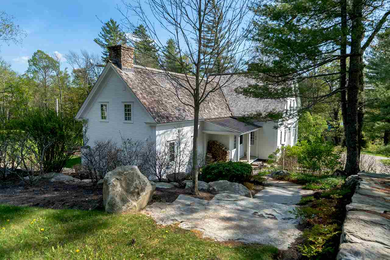 LANDGROVE VTHome for sale $$1,150,000 | $351 per sq.ft.