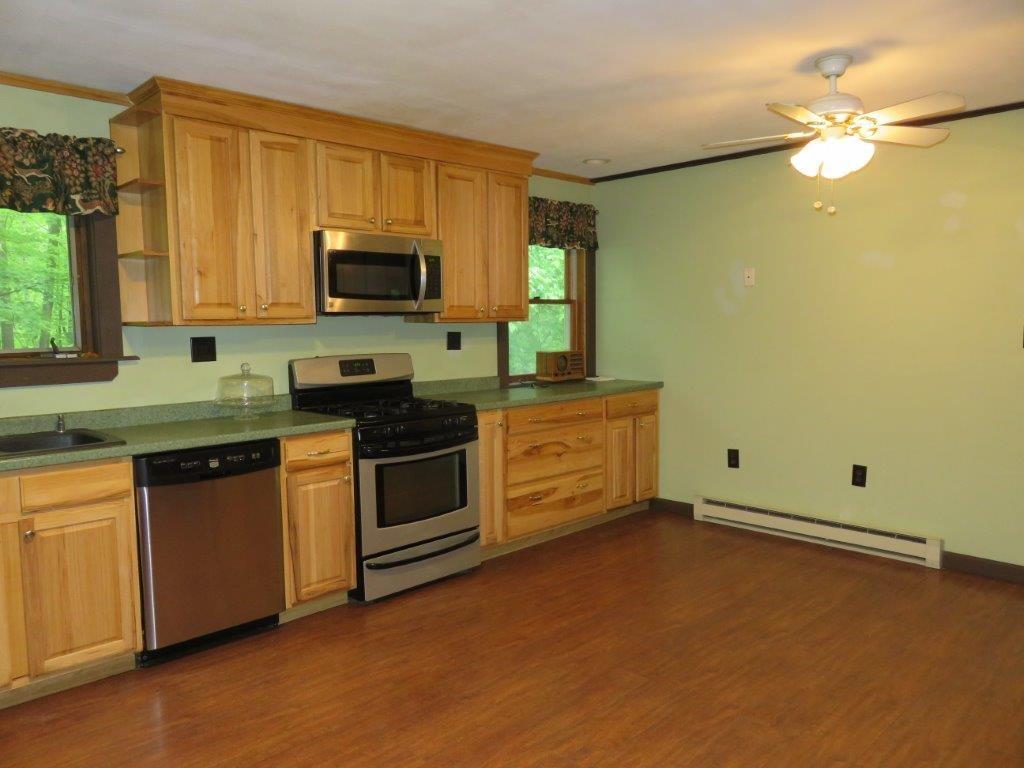 Kitchen Remodeled 2009