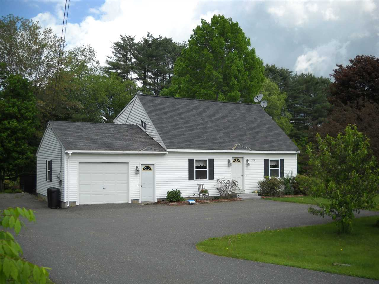 FAIRLEE VT Home for sale $$279,500 | $190 per sq.ft.