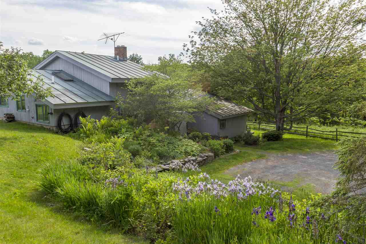 Norwich VT Home for sale $List Price is $589,900