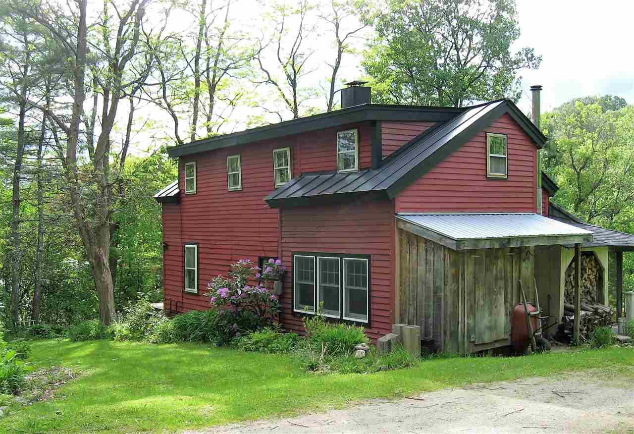 CHESTER VTHome for sale $$117,500   $101 per sq.ft.